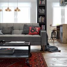 Wohnzimmer Mit Lampen Wohnzimmer Deko Lila Wohnzimmer Mit Holzplatten Ausgesetzt