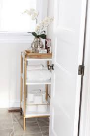 Bathroom Designs For Small Spaces by Best 25 Bathroom Cart Ideas Only On Pinterest Bathtub Redo