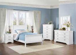 Bed And Nightstand Bedroom Sets Walmart Com