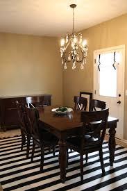 dining room table set life on virginia street