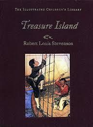 the project gutenberg ebook of treasure island by robert louis