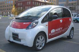 mitsubishi nissan mitsubishi to slash 30 from 2011 i miev price closes price gap