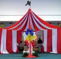 circus tent rental circus tent entryway coco studios