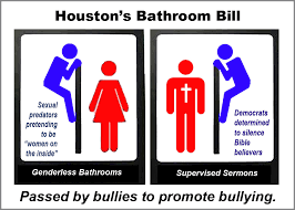 The Bathroom Bill by October 2014 Page 13