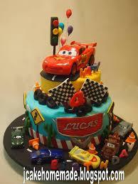 lightning mcqueen birthday cake lightning mcqueen birthday cake happy 4th birthday lucas t flickr