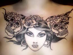 womens chest designs best design