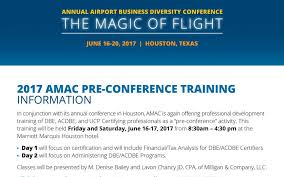 amac conference 2017 amac pre conference conferences from bailey
