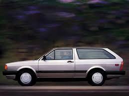 volkswagen fox 1989 volkswagen fox o voyage que imigrou para os eua car blog br