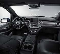 images of mercedes a class the v class the spacious sedan with the mercedes