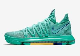 k d nike kd 10 city edition 897816 300 sneakernews com
