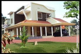 House Design In 2000 Square Feet Kerala House Plans Keralahouseplanner