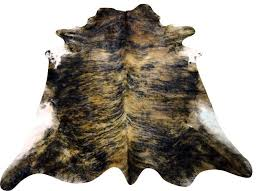 Cowhide Uses Hair On Cow Hide Brindle U2013 Leather U0026 Hides Store