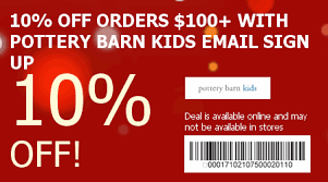 barn online coupon