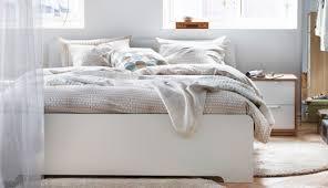 Oak Effect Bedroom Furniture Sets Askvoll Series White Stained Oak Effect White Ikea