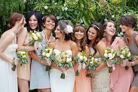 mix match bridesmaid dresses everylast detail mixed bridesmaid dresses wedding details