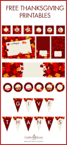 thanksgiving printables free thanksgiving printables from candles and favors catch my party