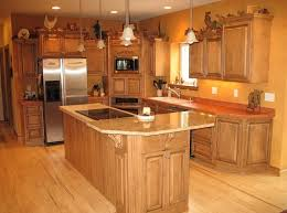 Kitchen Cabinets Minnesota Kitchen Design Dazzling Rustic Custom Kitchen Cabinet With Marble