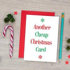 cheap christmas cards another cheap christmas card christmas card wedfestshop