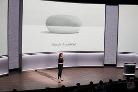 google home mini announced available october 19 for 49 droid life