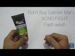 Garnier Acno Fight Whitening Serum garnier acno fight wash review in 2017