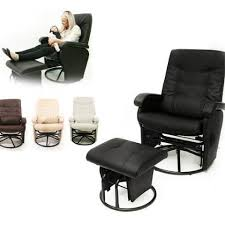 Glider Chair N Care Deluxe Glider Baby Zone