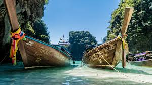 destination guide to phi phi islands two travel abroad