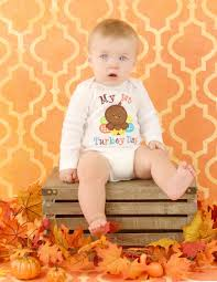 thanksgiving baby boygiving picture ideas il fullxfull
