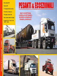 revista 8gb truck tractor