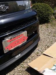 si ge b b auto トヨタ bb hid z selection 後期 平成17年式 8月製 牽引フック の