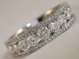 ring hand rings images 17 best fabulous diamond and color right stone rings images on jpg