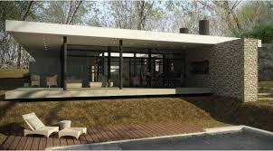 mountain house designs mountain house by dardo molina