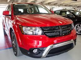Dodge Journey Black - 2014 dodge journey crossroad technology and value motor review