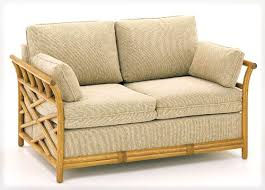 rattan sleeper sofa 20 best wicker sleeper sofas images on living room set