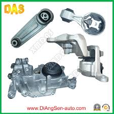 china professional engine mounting factory motor parts for nissan