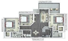 two u0026 three bedroom floor plans in boca raton fl