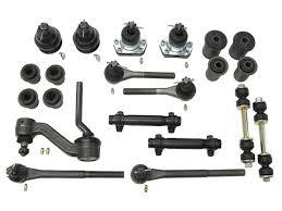 1968 camaro suspension upgrade 1968 1974 value deluxe suspension kit
