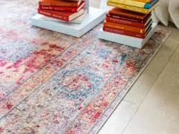 choosing an area rug choosing the best area rug for your space hgtv