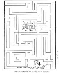 printable kids activities activities for children printable mazes for kids are fun but they