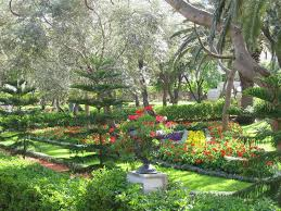 Most Beautiful Gardens In The World Bahai Gardens In Haifa The Most Beautiful Gardens In The World