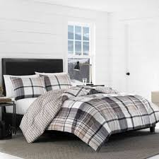 Twin Plaid Bedding by Buy Plaid Bedding Twin Beds From Bed Bath U0026 Beyond