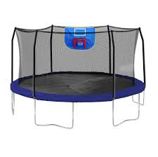 best backyard trampoline the backyard site