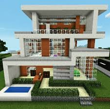 Minecraft How To Make Bathroom Minecraft Modern Design Build From Minecr4ft Biome Minecraft