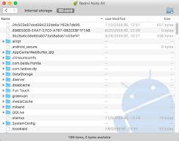 android file transfer for mac top 5 android file transfer software for mac imobie inc
