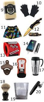 christmas stuffers 10 stuffer ideas for men the gracious