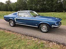 ford mustang 68 fastback for sale 1968 ford mustang classics for sale classics on autotrader