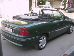 astra opel 1998 1996 opel astra f cabrio u2013 pictures information and specs auto