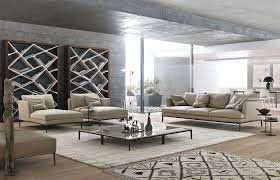 Living Design Furniture Alivar Italian Contemporary Living