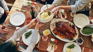 your thanksgiving day gameplan to prevent weight gain