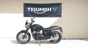 triumph motorcycles for sale in michigan