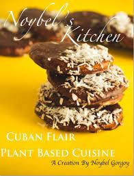 ebook cuisine noybel s kitchen cuban flair plant based cuisine ebook